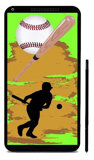熱門命中棒球遊戲