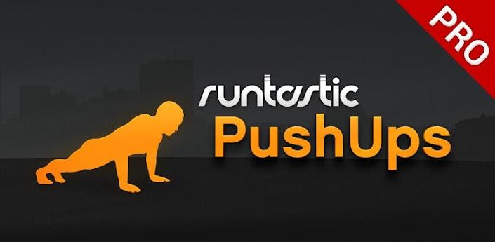 Runtastic Push-Ups PRO