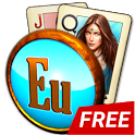 Hardwood Euchre (Free) icon