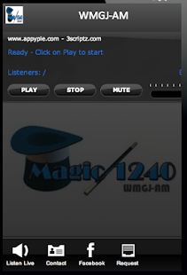 WMGJ-AM- screenshot thumbnail