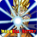 Dragon Ball Z Battery Widget icon