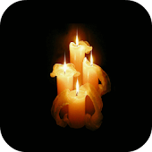 Candles Live Wallpaper