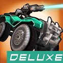 Speed Trucker: Death Racing icon