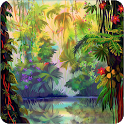 Luminescent Jungle icon