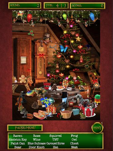玩解謎App|Hidden Objects Christmas免費|APP試玩