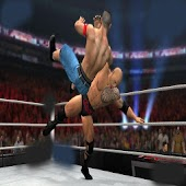 WWE Games Video