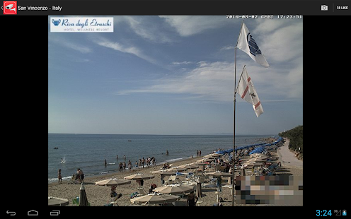 Live Camera Viewer ★ World Webcam & IP Cam Streams- screenshot thumbnail