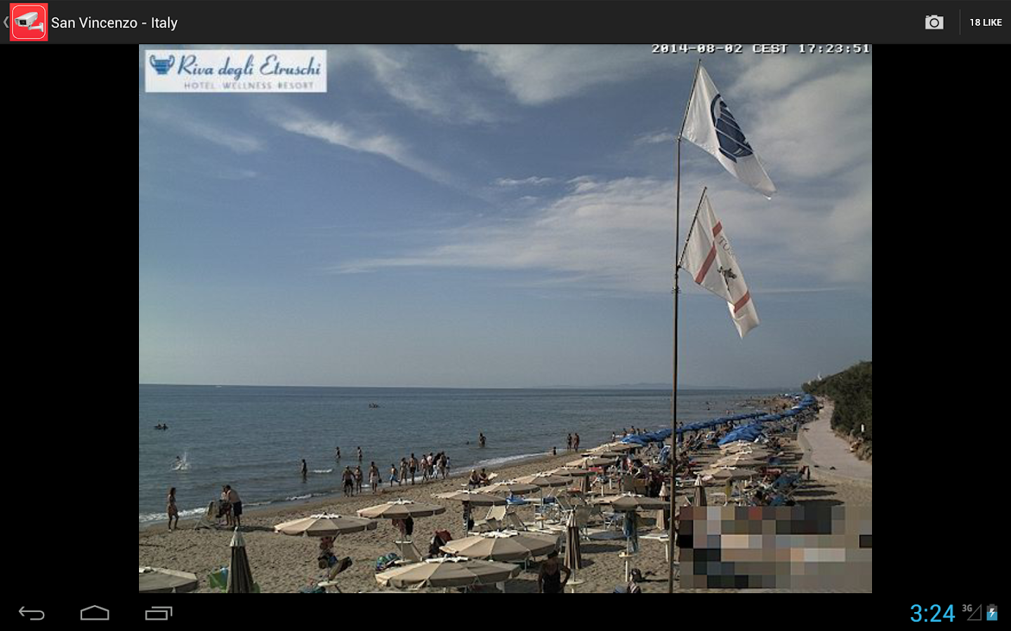 Live Camera Viewer ★ World Webcam & IP Cam Streams- screenshot