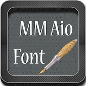 MM Aio Font Changer Free
