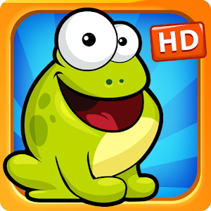 Tap the Frog HD for PC and MAC