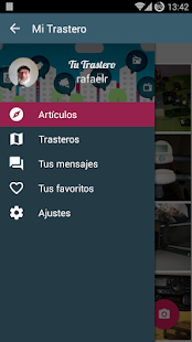 Mi trastero- screenshot thumbnail