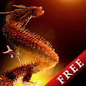 Sky Dragon Lava Trial icon