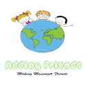 Adding Friends logo