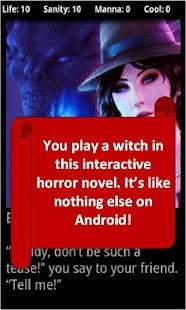 Witch Saga Volume 1