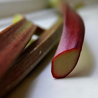 Rhubarb Marmalade, 1876