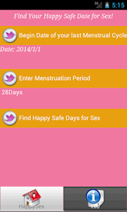 HappySexDate - screenshot thumbnail