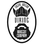 Logo of Viking Braggot The Messenger