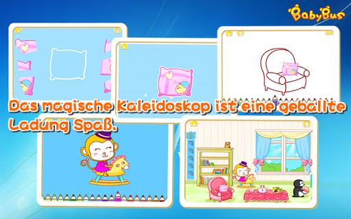 免費教育App|Mein kleines Kaleidoskop|阿達玩APP