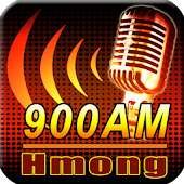 KBIF 900 AM Hmong Radio