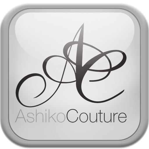Ashiko Couture LOGO-APP點子
