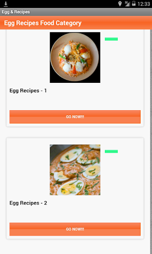 【免費生活App】Egg Recipes & Foods-APP點子