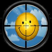 Balloon Sniper
