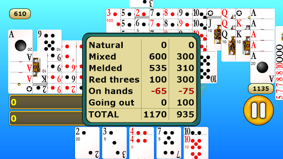 Canasta - screenshot thumbnail