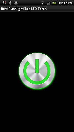 最佳手电筒LED手电筒