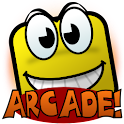 Puzzle Blox Arcade! FREE&FULL logo
