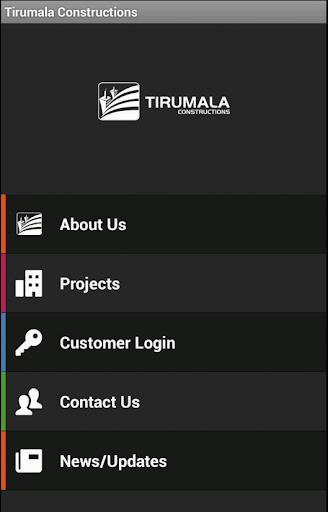 Tirumala Constructions