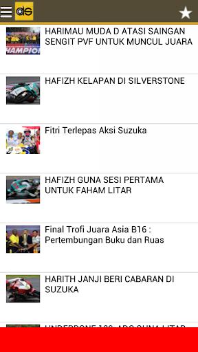 DuniaSukan - Malaysia Sports