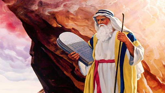 Leyendas de la Biblia - náhled