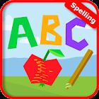 ABC Spelling Fun Lite icon