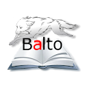 Balto Speed Reading Free icon