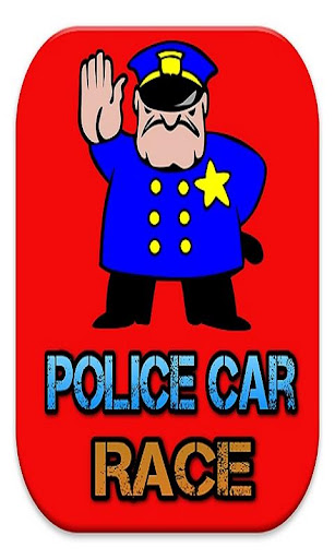 Police Cars For Kids - Free