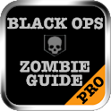 Black Ops Zombie Guide Pro logo