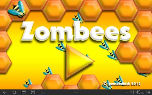 Zombie Bees - screenshot thumbnail