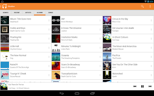 Shuttle+ Music Player 1.3.7