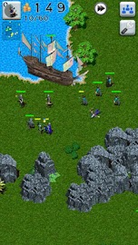Defense Craft Strategy Free Screenshot 3