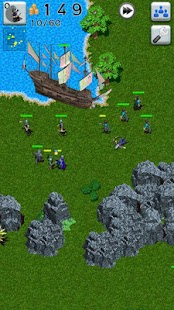 Defense Craft Strategy Free - screenshot thumbnail