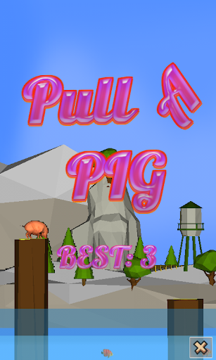 Pull the pig dating site