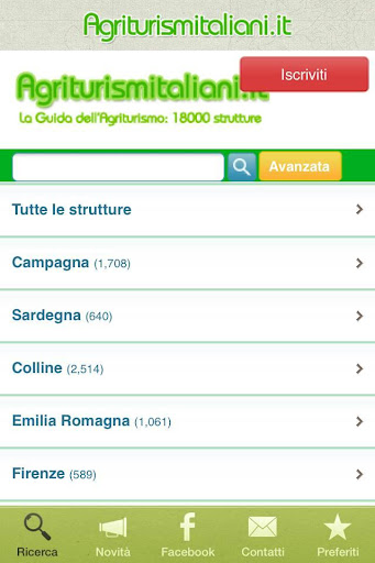 Agriturismitaliani.it