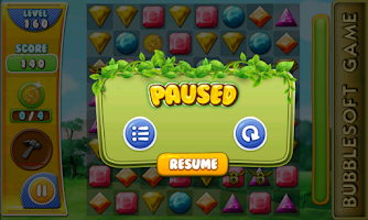 Screenshot of Jewel Quest 5