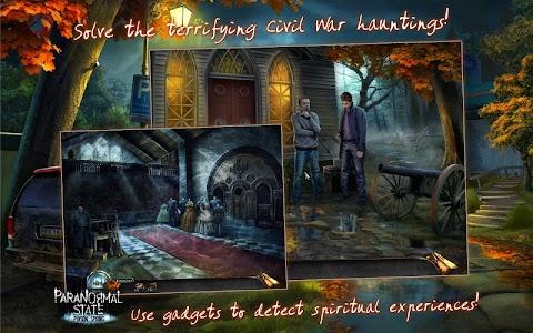 Paranormal State Poison Spring v1.0.1