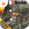 BATTLE KILLER STUKA 3D DEMO icon