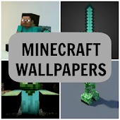 Wallpapers for Minecraft PE