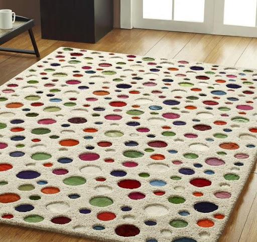 Carpet Design Ideas
