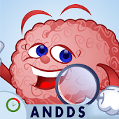 Autism Screening - ANDDS - S