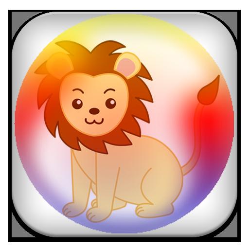 Lion Bubble Shooter
