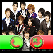 Super Junior Prank Call